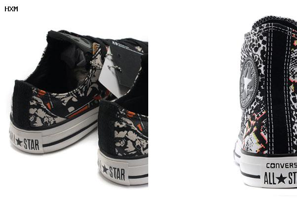 all star converse beatles