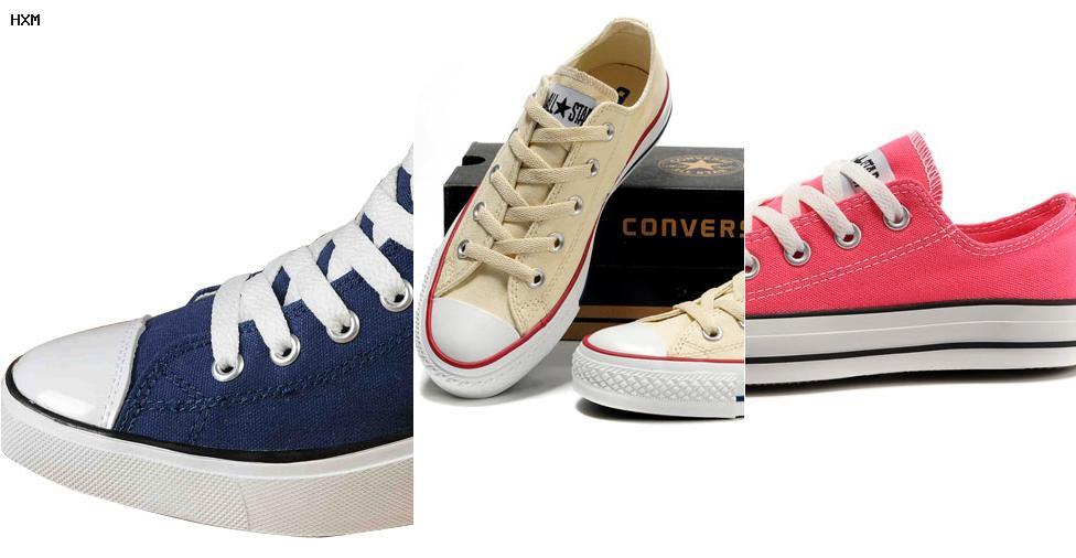 comprar converse