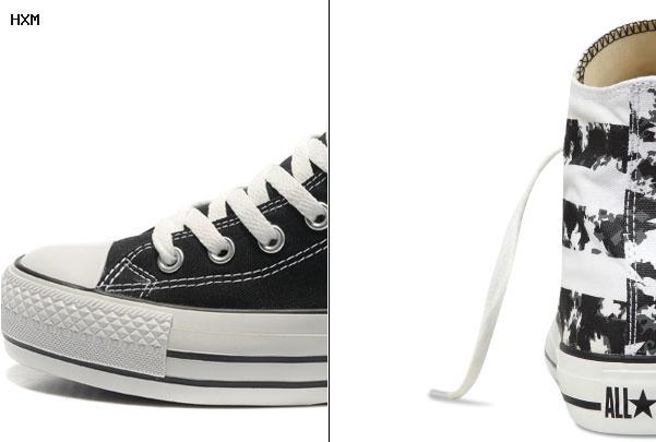 comprar zapatillas converse baloncesto
