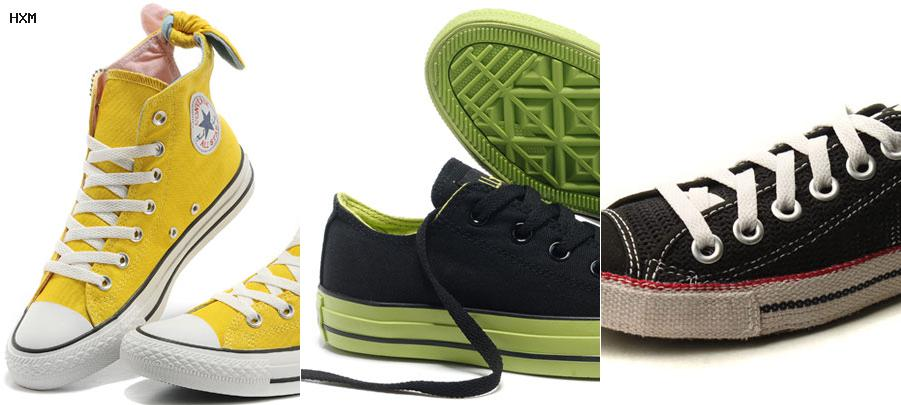 comprar zapatillas converse baratas online