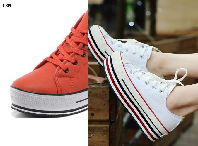 961b8c493 comprar zapatillas converse de piel