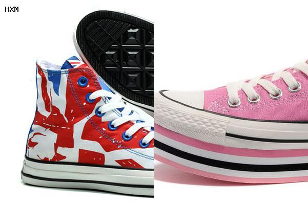 comprar zapatillas imitacion converse