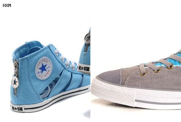 converse clasicas azules