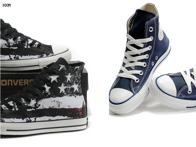 converse rock n roll collection