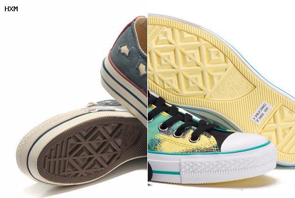 converse zapatillas all star