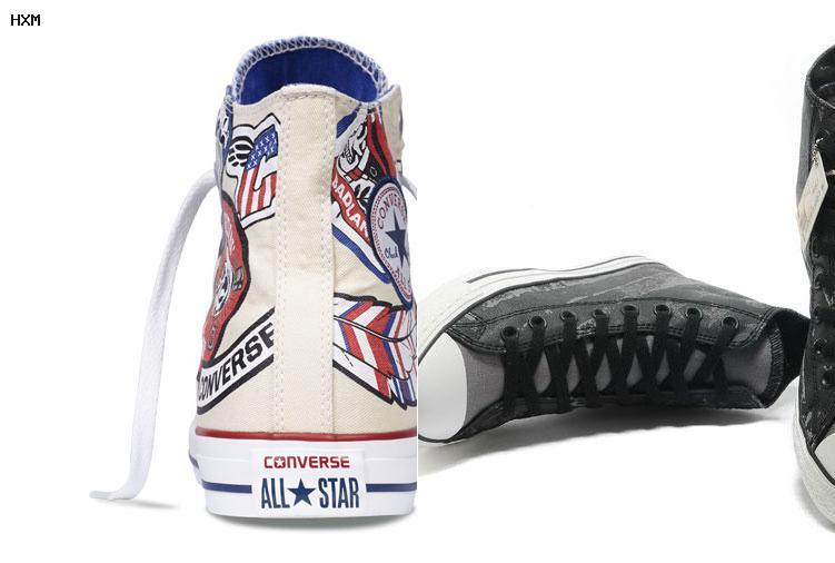donde comprar zapatillas converse en buenos aires