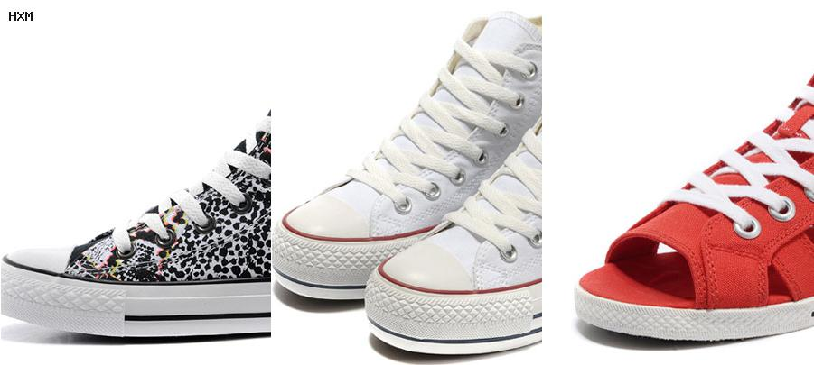 how old is converse all star