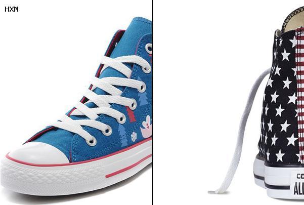 ofertas zapatillas converse all star
