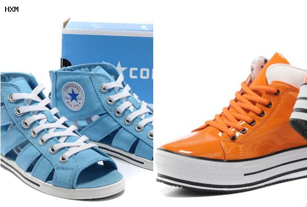 shops that sell converse
