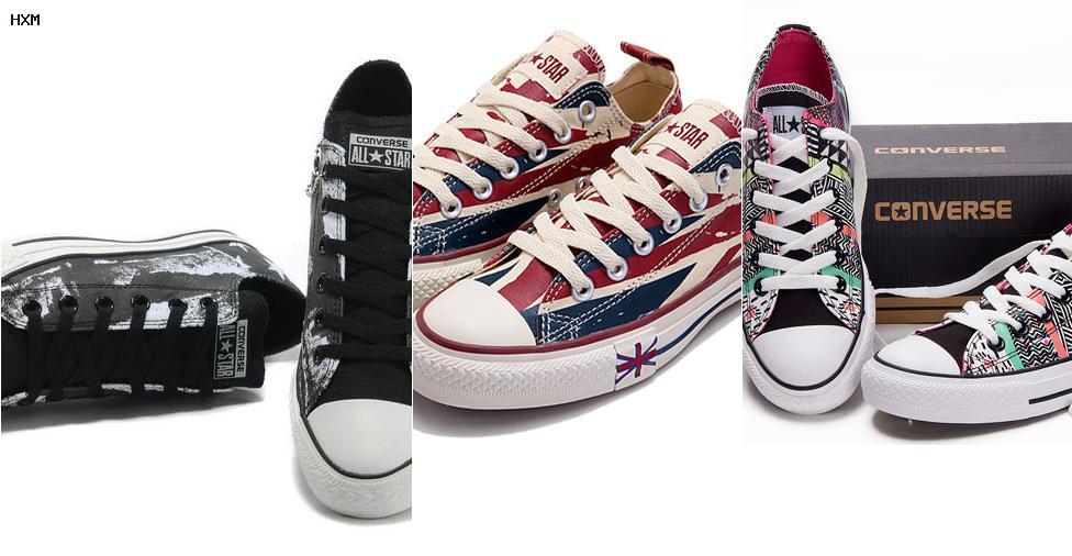 sneaker converse damen