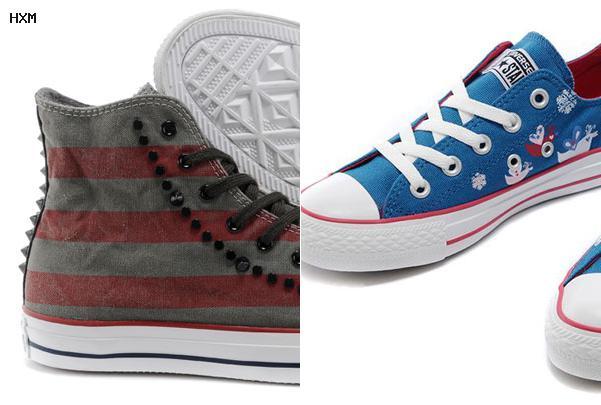 Converse Tipos De Tipos De De Zapatos Converse Tipos Zapatos Zapatos OFxIIqR