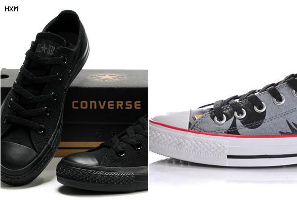 venta de zapatillas all star converse
