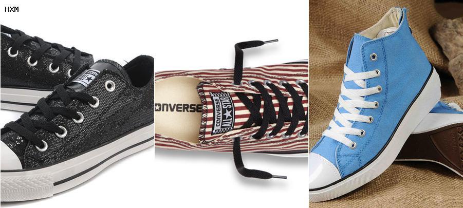 venta de zapatillas converse baratas