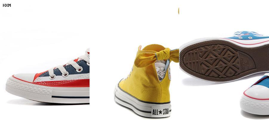 venta de zapatillas converse