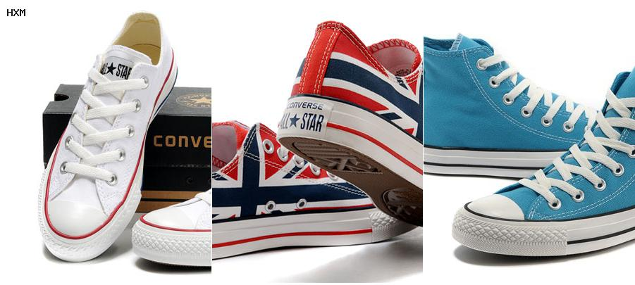 zapatillas converse de coleccion ripley