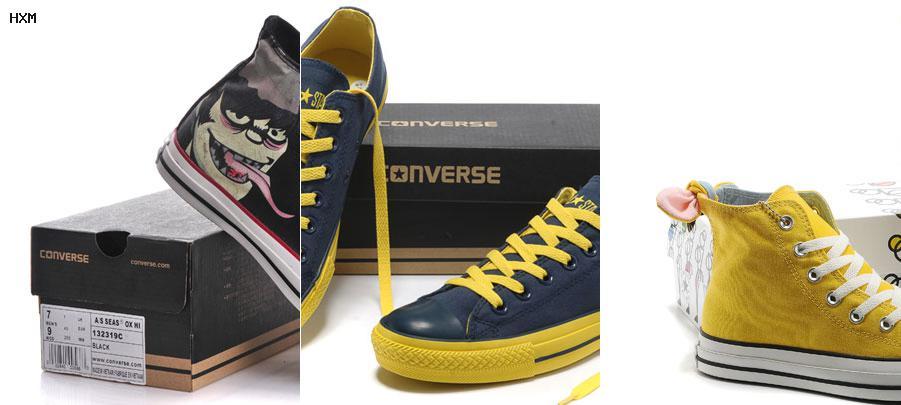 b698c1764e43b zapatillas converse hombre modelos