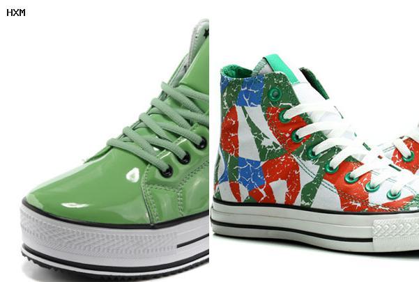 zapatillas converse para mujeres