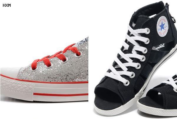 zapatillas converse rebajadas