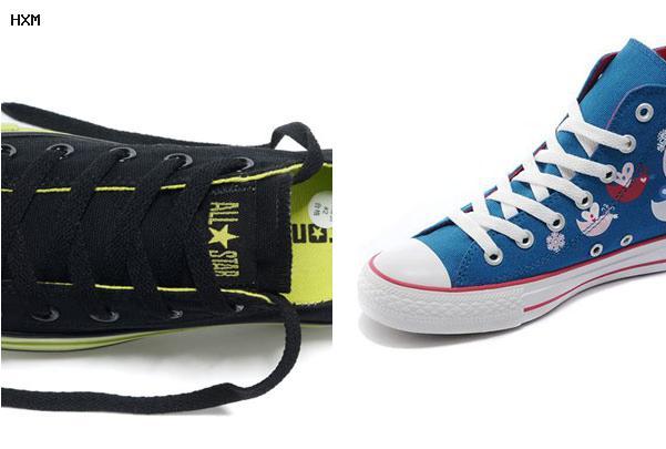 zapatillas converse snoopy