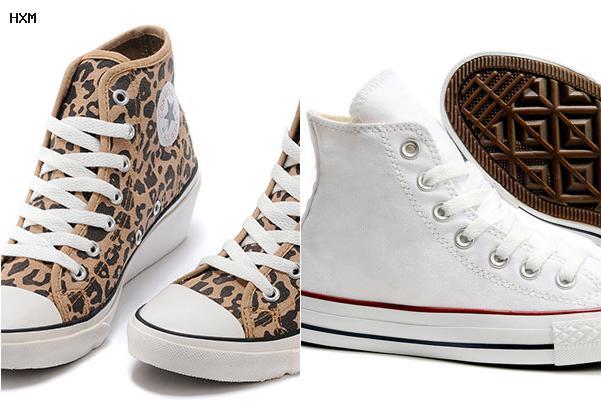 zapatillas imitacion converse baratas