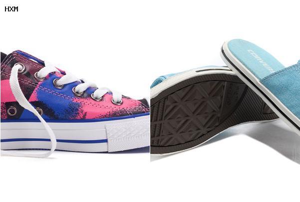 Deshabilitar boca Terminología  zapatos converse estados unidos
