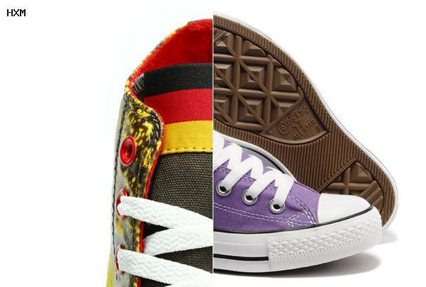 zapatos converse venezuela